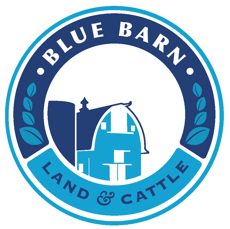 Blue Barn Land & Cattle